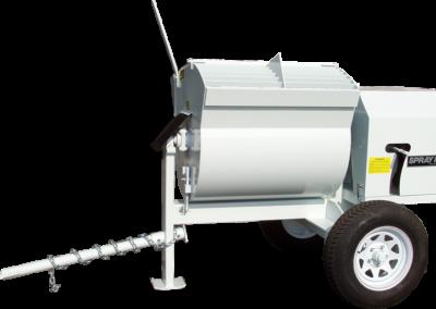 plaster stucco mixer