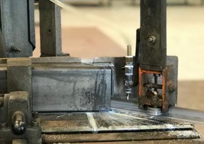 drywall rig